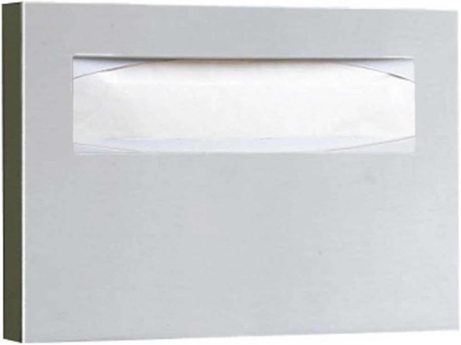 壁挂式马桶盖垫纸架